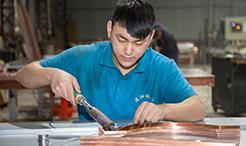 庄仕铜门-品质出众只做高品质铜门