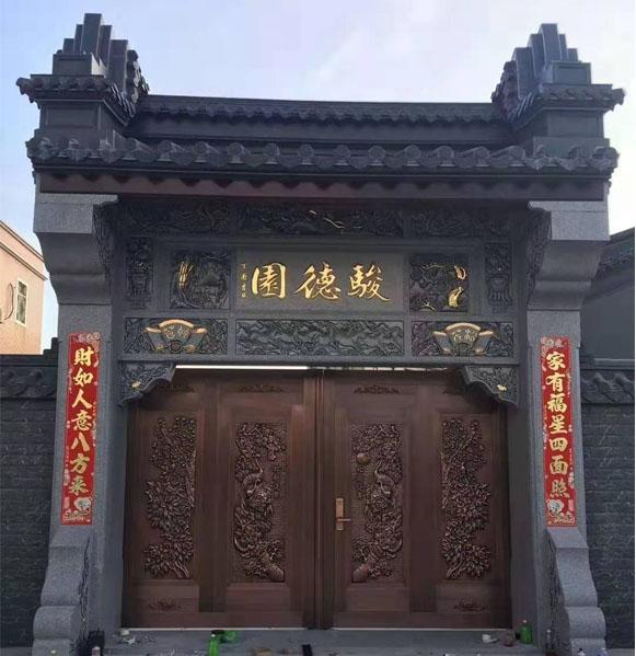 庄仕铜门02