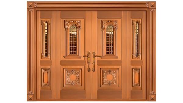 保养铜门的注意事项