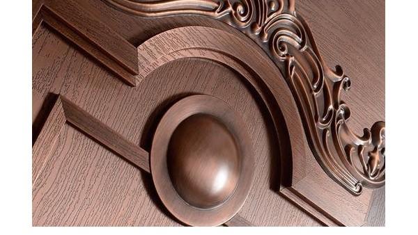 做铜门有哪些优点,为什么要做铜门呢?