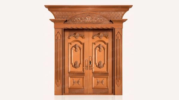 庄仕铜门提醒您 铜门选锁注意3大要点