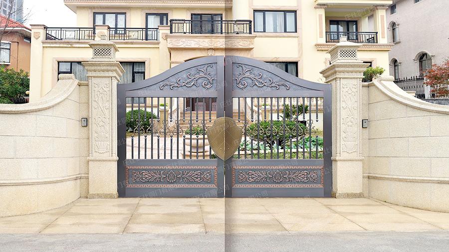 庄仕铜门用产品质量及服务获得客户高度认可