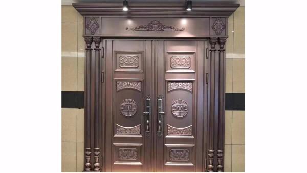 铜门能用多久
